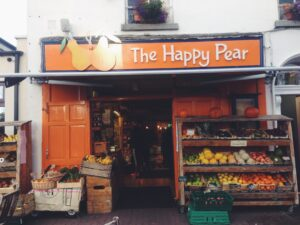 The Happy Pear Shop