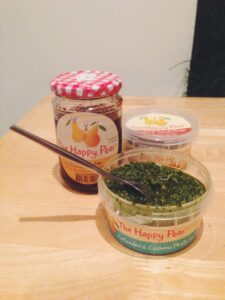 The Happy Pear products