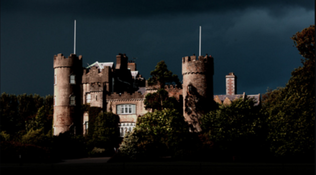 Haunted Places in and Around Dublin - Malahide Castle - Babylon Radio