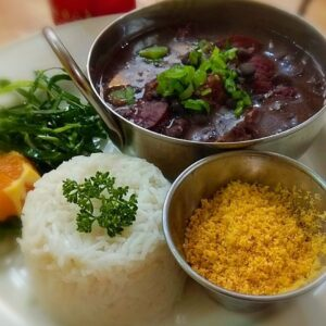Top 9 Brazilian Bites in Dublin