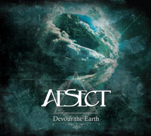 AeSect Album, Metalcore Bands from Dublin