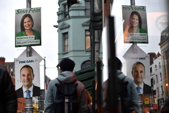 elections ireland flickr
