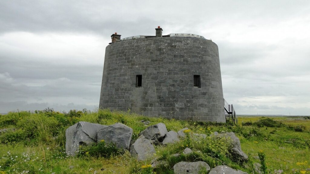 Aughinish Tower