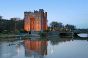 Bunratty Castle 10 places to see