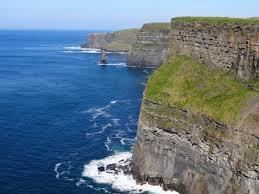 Cliffs of Moher 10 places to see