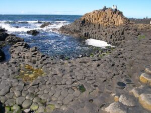 Giants Causeway 10 places to see