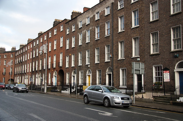 Renting a home in Ireland
