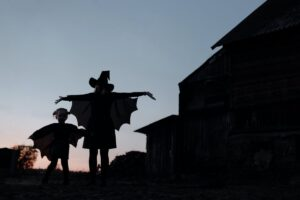 Why witch craft is a trend