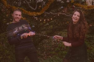 "Craig Cooney & Rowlette team up for honest holiday song, ""December"""