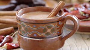 mexican hot chocolate getty