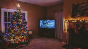 Movies to watch to celebrate christmas