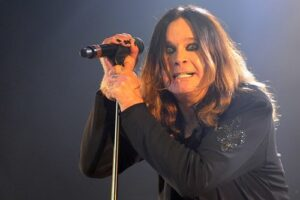 Celebrating Ozzy Osbourne on the Legendary Rocker's 72nd Birthday