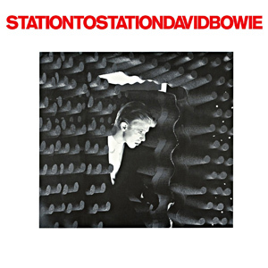 Station to Station cover