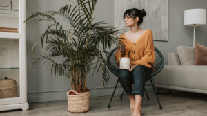 10 houseplants that help boost your mental health