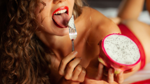 5 foods that affect your sexual health banner
