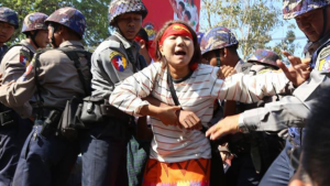 Understanding Myanmar's Military Coup: A democracy won and lost