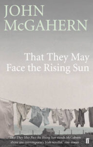 That They May Face the Rising of the Sun