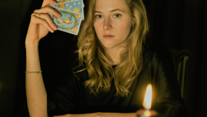 The Practice of Tarot Card Reading